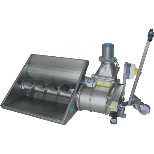 Gamma 180 - Elliptical Rotor Pump