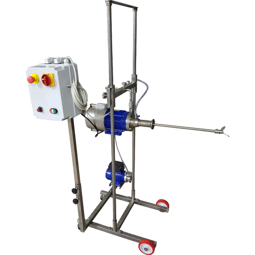 EnoItalia Universal Mixer with Variable Speed Control and Trolley
