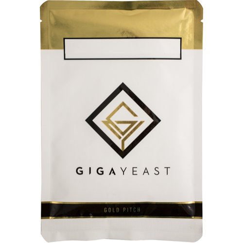 GigaYeast Double Pitch - GY002 Czech Pilsner Yeast