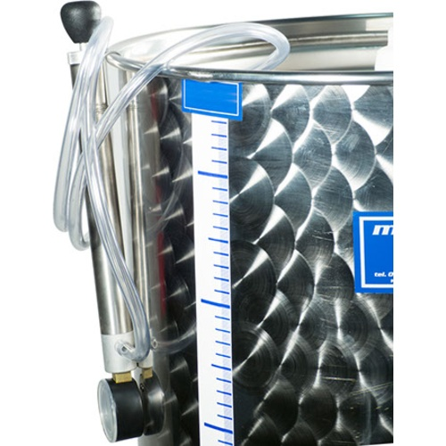 100L (26G) Marchisio Variable Capacity Tank