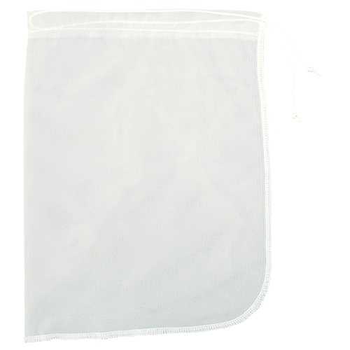 Drawstring Mesh Bag - 6 in. x 8 in.