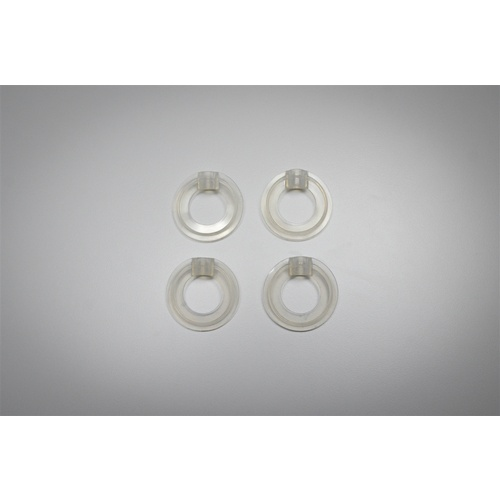 Blichmann 1 in. T.C. Internal Valve Gaskets (Set of 4)