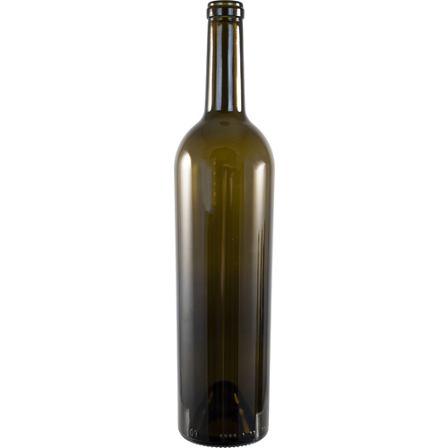 750 mL Bottle Wine - Fancy Bordeaux - Case of 12