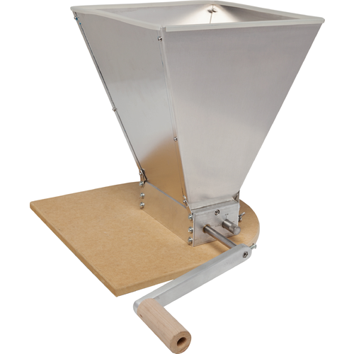 The Evill Twin Grain and Malt Mill