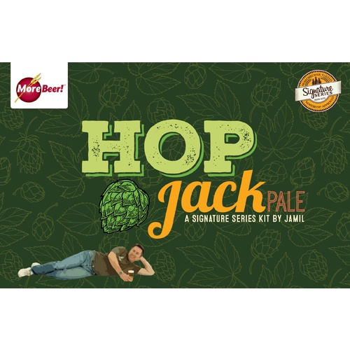HopJack® Clone by Jamil Zainasheff (Malt Extract Kit)