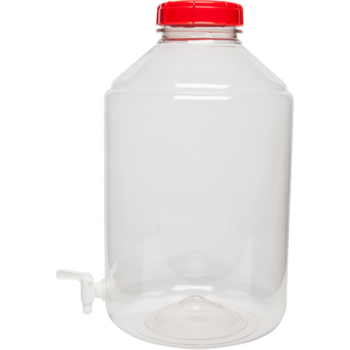 Fermonster Carboy - 6 gal. With Spigot
