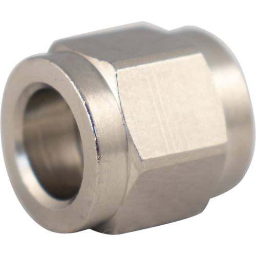 Flare Fitting - 1/4 in. Swivel Nut for 5/16 in. Barb