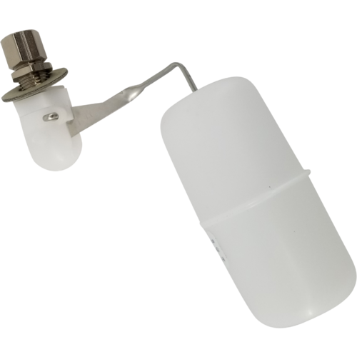 Auto-Shut Off Float Valve for BrewRO System