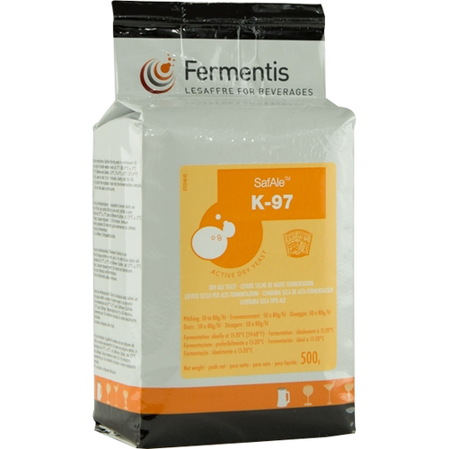 Safale K97 German Ale Yeast - Fermentis