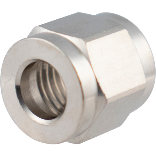 Flare Fitting - 1/4 in. Swivel Nut