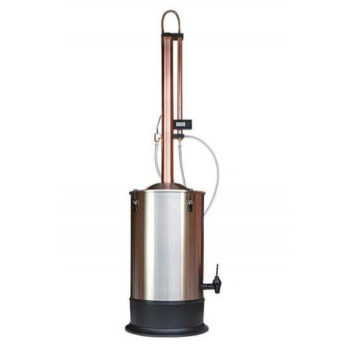 Still Spirits T500 Complete Still Kit (Copper Reflux Condenser)