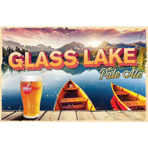 Mirror Pond Pale Ale® Clone - Glass Lake Pale Ale (All Grain)
