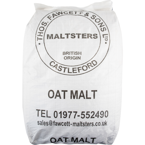 Thomas Fawcett English Oat Malt