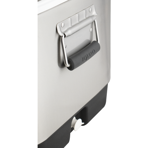 KOMOS® Stainless Steel Draft Box (2 Tap)