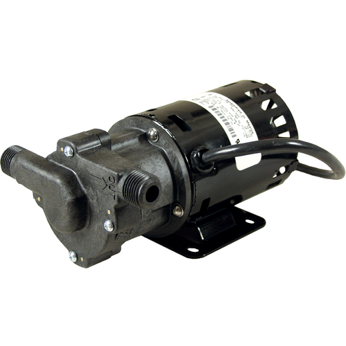 March Pump - Polysulphone (230V)