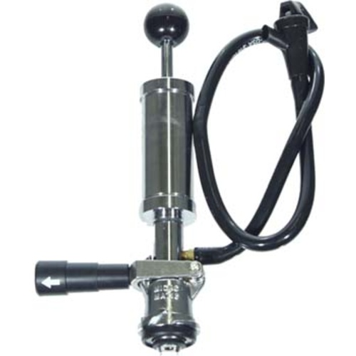 Keg Tap - Shorty Hand Pump