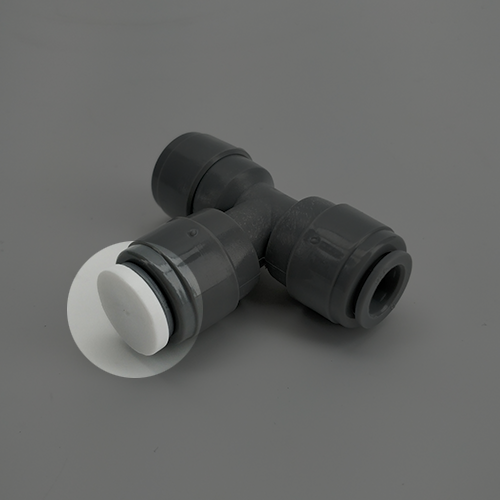 Duotight Push-In Fitting - 9.5 mm (3/8 in.) Plug