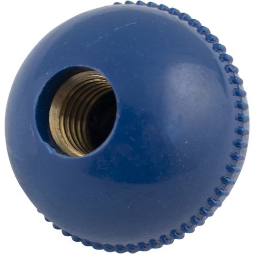 MoreBeer! Pro Tank Replacement Ball Handle for Butterfly Valve