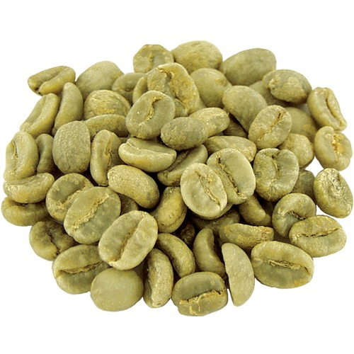 Costa Rica Romelia - Wet Process - Green Coffee Beans