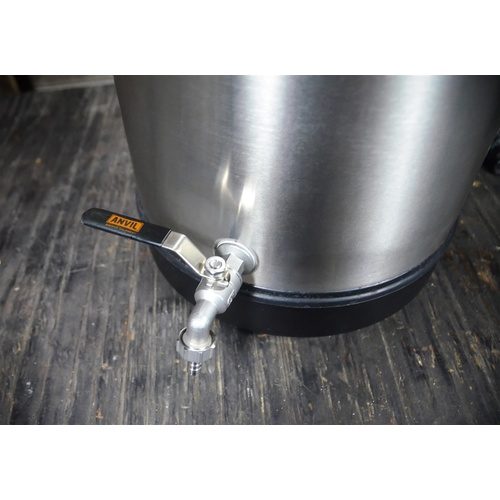 Anvil Stainless Bucket Fermenter - 4 gallon