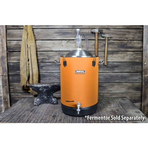 Anvil Cooling System for Bucket Fermenter - 7.5 gal.