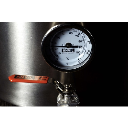 Anvil Brewing Thermometer - 1/2 in. NPT