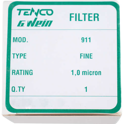Enolmatic/Master Filter (1 Micron)