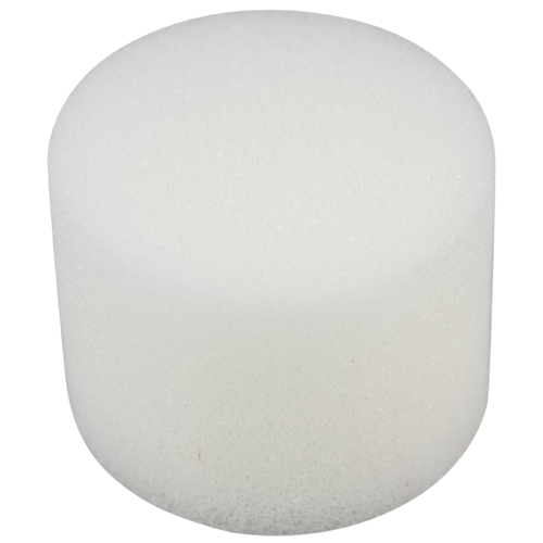 Foam Stopper (Autoclavable)