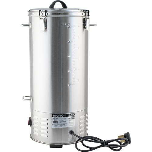 DigiMash Electric Brewing System - 35L/9.25G (220V)