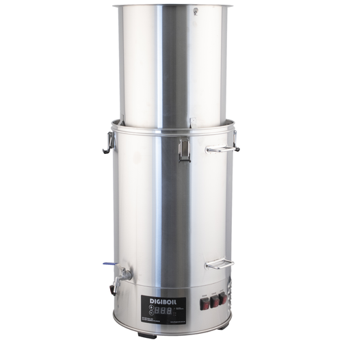 DigiMash All-Grain Electric Brewing System - 65L/17.1G (220V)