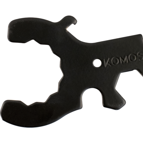 KOMOS® Draft Multi Tool with Duotight Remover (7 in 1)