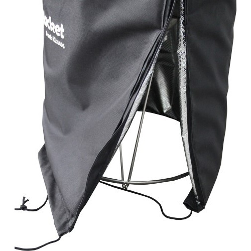 Insulating Jacket for 55L FermZilla