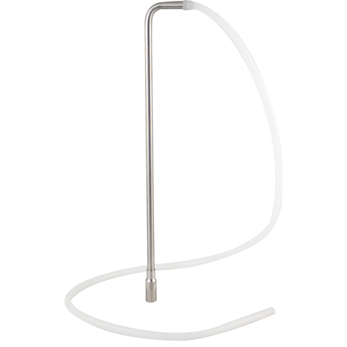 Easy Jiggler - Stainless Auto Siphon Racking Cane