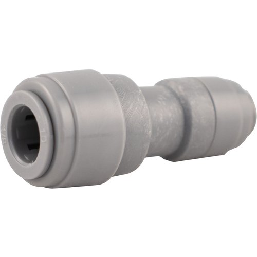 Duotight Push-In Fitting - 6.5 mm (1/4 in.) x 9.5 mm (3/8 in.) Reducer