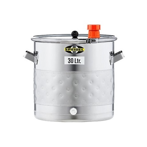 30L (7.9G) Speidel Fermentation and Storage Tank with Cooling Jacket