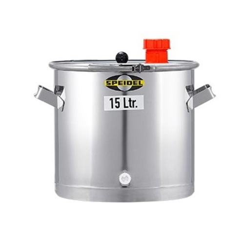 15L (3.9G) Speidel Fermentation and Storage Tank