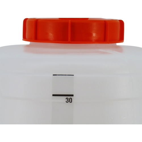 Volume Marker for Speidel Plastic Fermenter - 30L (7.9 gal)