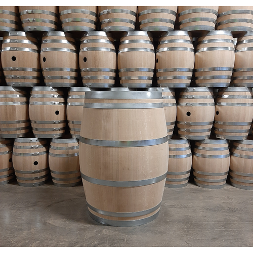 Balazs New Hungarian Oak Barrel - 3L (0.79 gal)