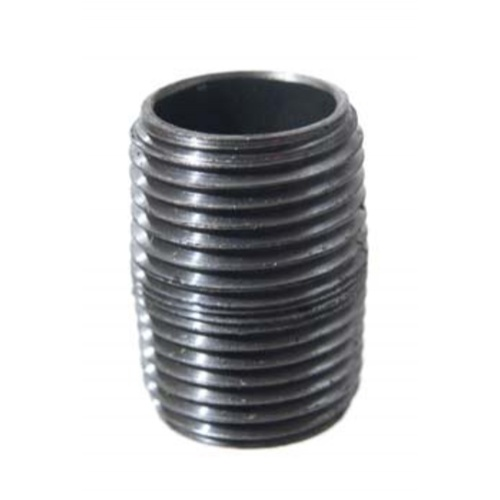 Gas Pipe Nipples - 1 in. x 1/2 in.