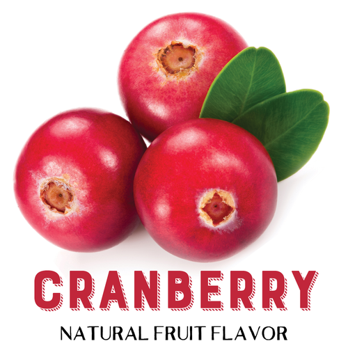 Cranberry Fruit Flavoring