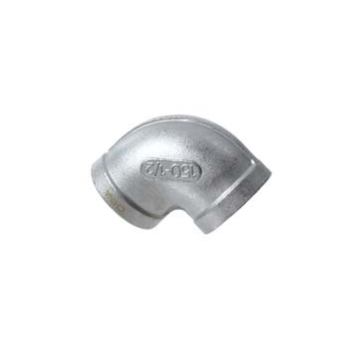 Stainless - 1/4 in. FNPT Elbow