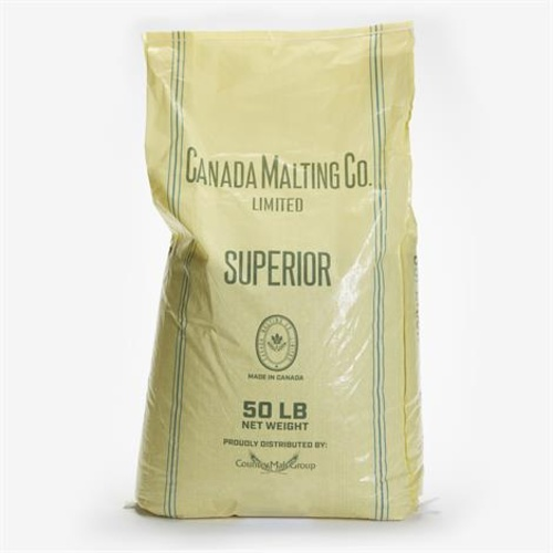 Canada Malting Superior Flaked Oats (50 lb Sack)