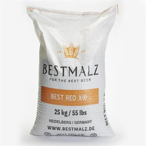 BestMalz Red X® Malt (55 lb Sack)