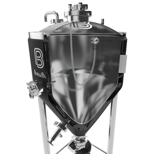 BrewBuilt™ X1 Uni Pro Conical Fermenter