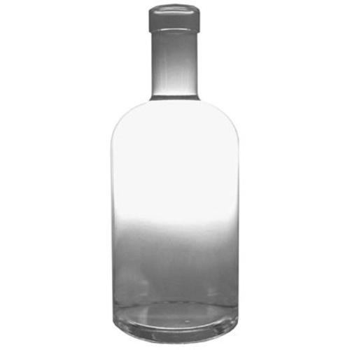 750 ml Flint Oregon Design Spirit Bottle - Case of 12