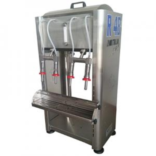 EnoItalia Bottle Filler - 6 Head