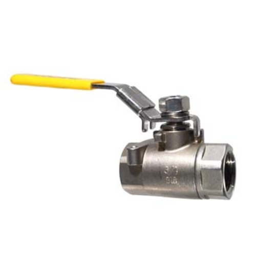 Stainless Ball Valve - 3/4 in. Full Port