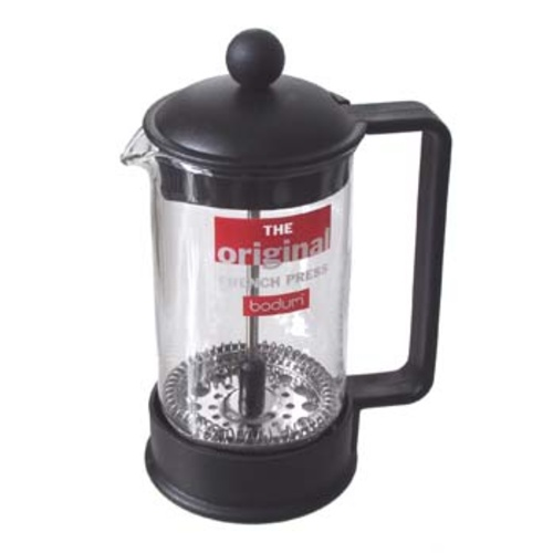 French Press - Brazil 3 Cup