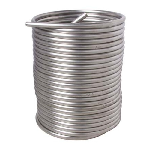 Stainless Steel Draft Coil