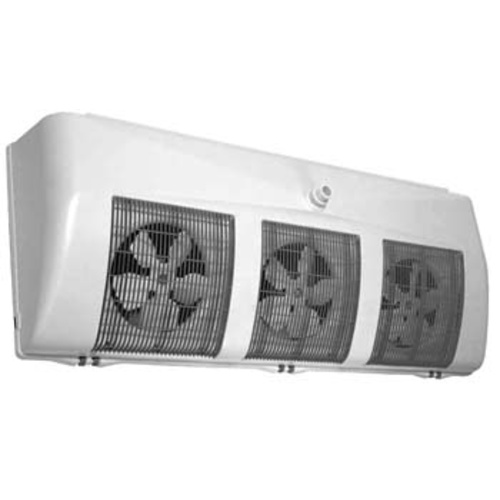 MR Fan Unit for Rooms up to 8,750 Cubic Feet